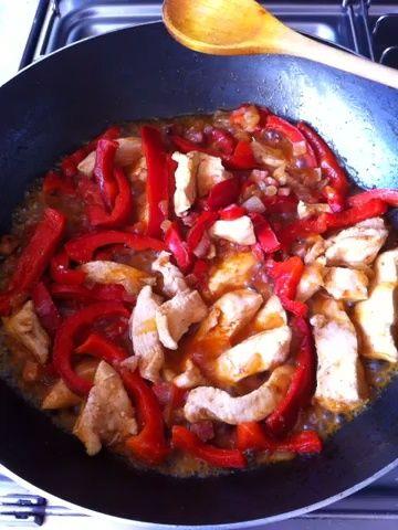 Cocine durante 15/20 minutos.