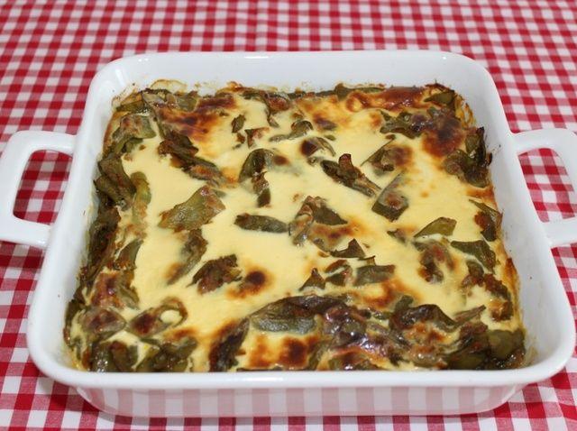 Cómo preparar deliciosas habas verdes Receta