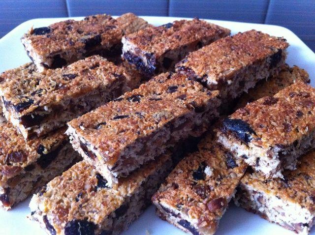 Cómo preparar galletas de alto contenido proteínico Con Sin Receta azúcar añadido