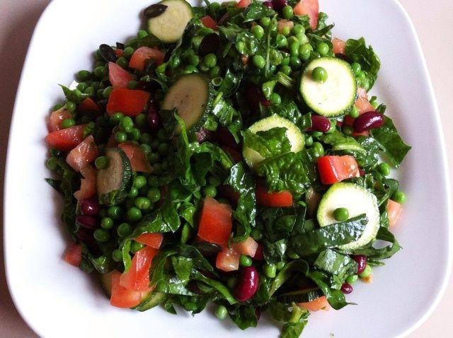 Cómo preparar alto valor proteico, alimentos crudos / Recetas de comidas vegan