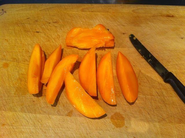 ¡Hecho! :-) Disfrutar como gajos de naranja!