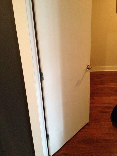 Fotografía - Cómo prevenir una puerta se mueva, por cuenta propia