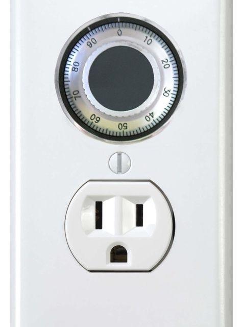 Fotografía - Cómo poner un barato Secreto seguro en su hogar