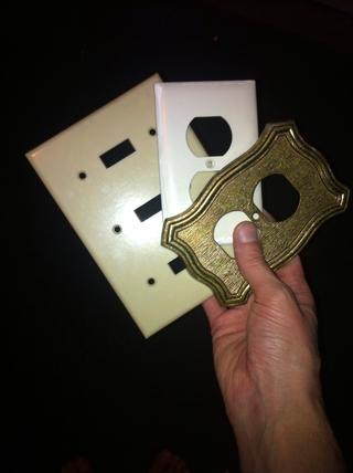 Tenga en cuenta que estos vienen en una variedad de formas, tamaños y estilos. También están equipadas con cajas de metal.