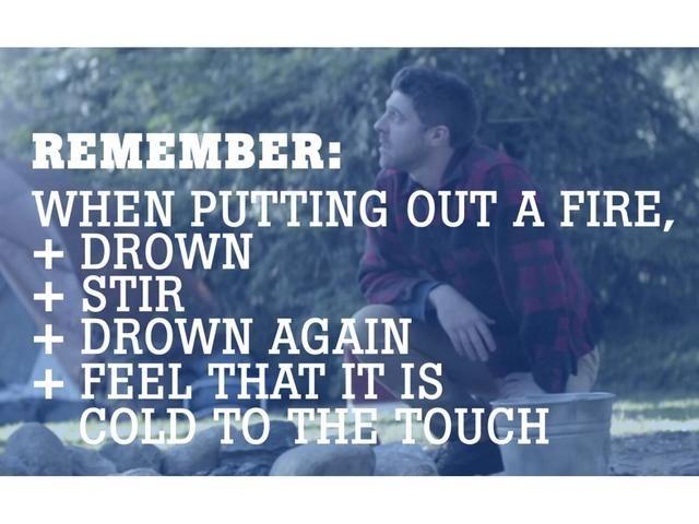 Use su mano para sentir si algo está caliente al tacto. Si es así, revuelva, agregue más agua y sentir de nuevo. Repita tantas veces como sea necesario.