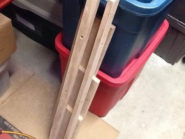 Hacemos esto para que los palos de pintura, si no lo hace, usted tiene una gran oportunidad de la pintura raspado.
