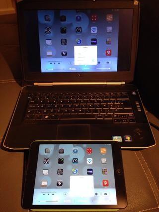 ¡Me gusta esto! Si usted entonces tiene un software en su computadora portátil que registra la pantalla creo que're there? Perhaps something for a new Snapguide? :-)