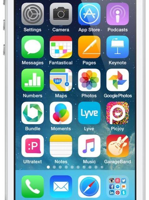 Cómo grabar tu iPhone Pantalla