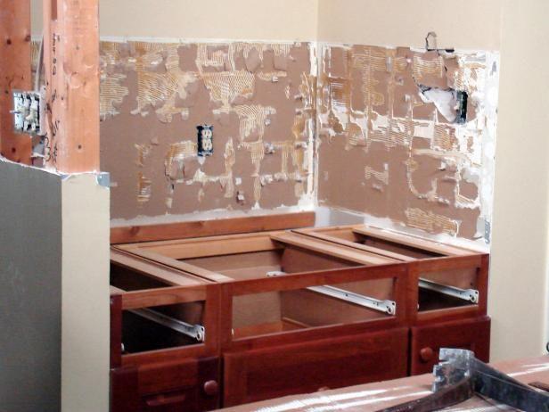 Fotografía - Cómo reciclar un mueble de cocina
