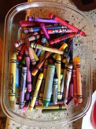 Estos van a hacer hermosos colores