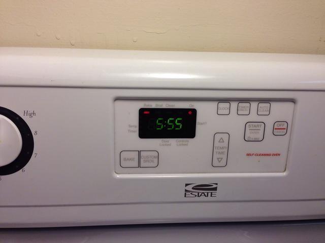 Caliente el horno a 350