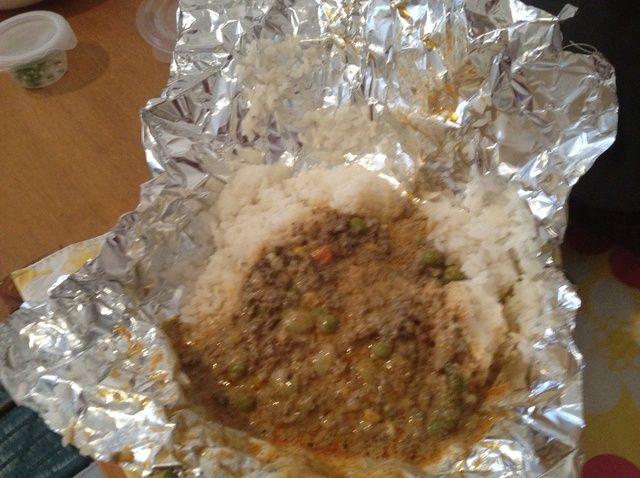 Cómo Recalentar arroz al igual que su receta Just Been Cocido