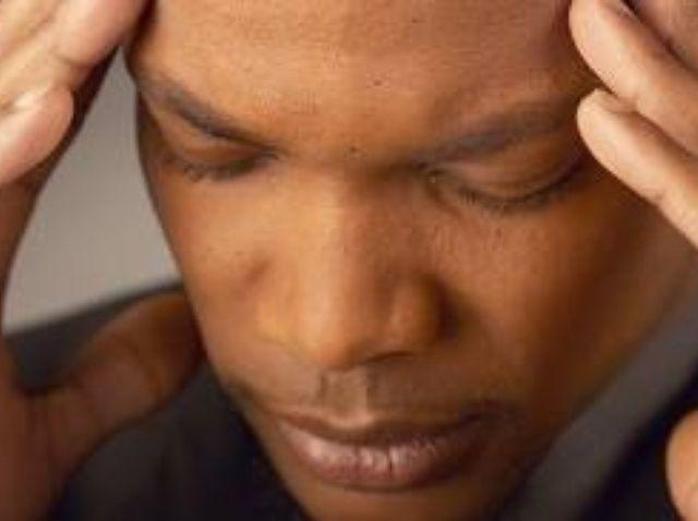 Cómo aliviar un dolor de cabeza