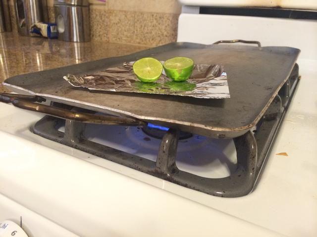 También puede utilizar una sartén para cocinar.