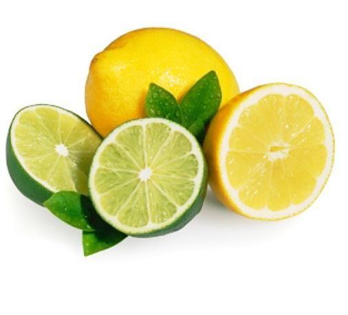Citrus toma la hinchazón y el dolor de distancia