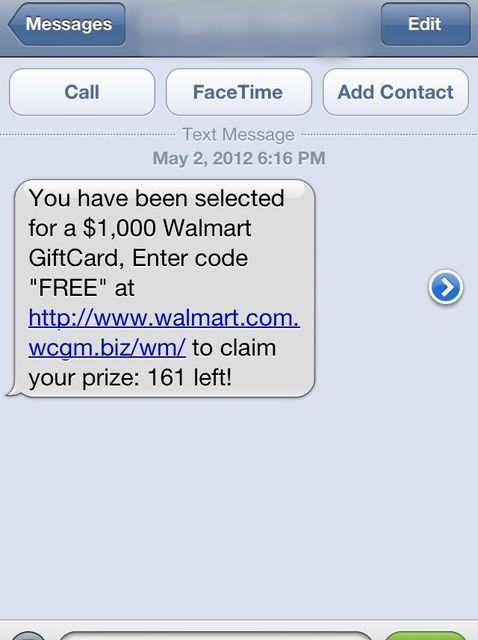 Fotografía - Cómo informar de SMS Spam a AT & T en tu iPhone