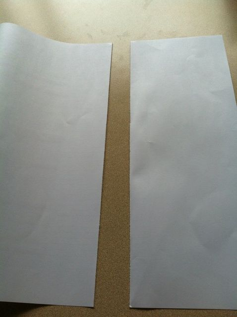 Cómo Rip papel limpiamente