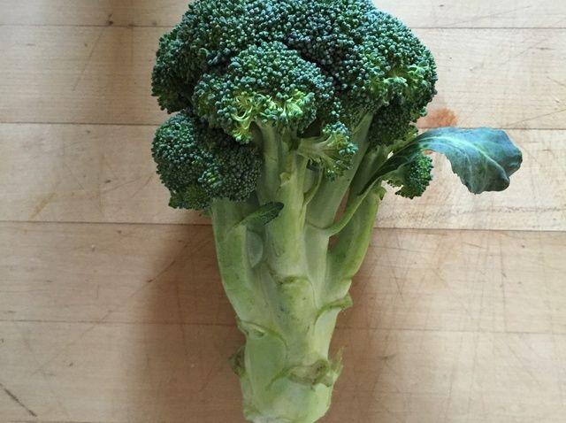 Cómo asar Brócoli Receta