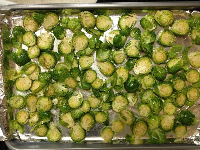 Cómo asar verduras como una receta Pro