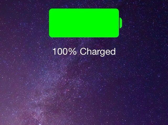 Cómo ahorrar batería - iPhone W / iOS 8 Guía completa