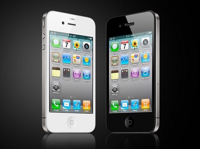 Cómo ahorrar batería en un iPhone 4S