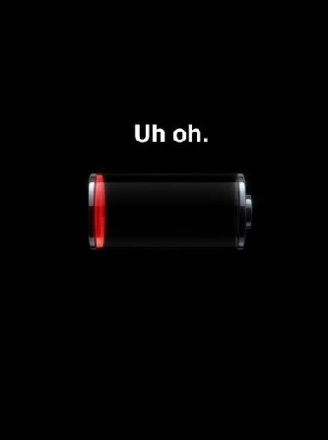 Cómo ahorrar batería en el Apple Electrónica