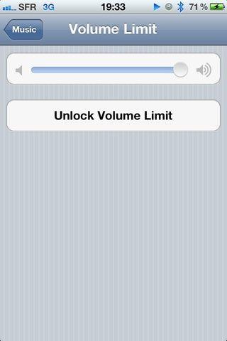¡Esto es! Para poder cambiar el volumen el usuario necesitará la contraseña. La mejor manera de guardar los oídos de los niños !! ¿¿¿¿¿¿Disfrutar??????