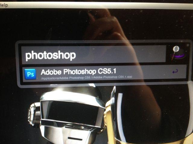 Photoshop abierto. Todas las versiones trabajarán para esta guía!