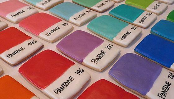 Cómo elegir un color de pintura