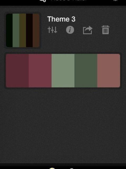 Cómo Seleccionar Combinaciones de colores de la vida cotidiana