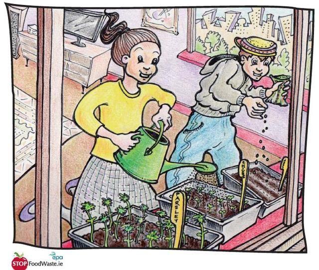 Ahora puede vaciar el fondo perforado bandeja y utilizar la gran composta sus gusanos han hecho para su jardín o plantas en macetas. Esta bandeja vacía ahora se puede utilizar en la parte superior como la siguiente bandeja, y así sucesivamente!