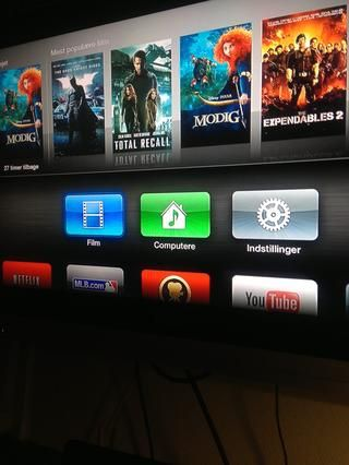 Y yo've setup my Apple TV, but it is easy to set it up so you should go through the TV setup without problems, you just need an iTunes account. Or else write a comment!