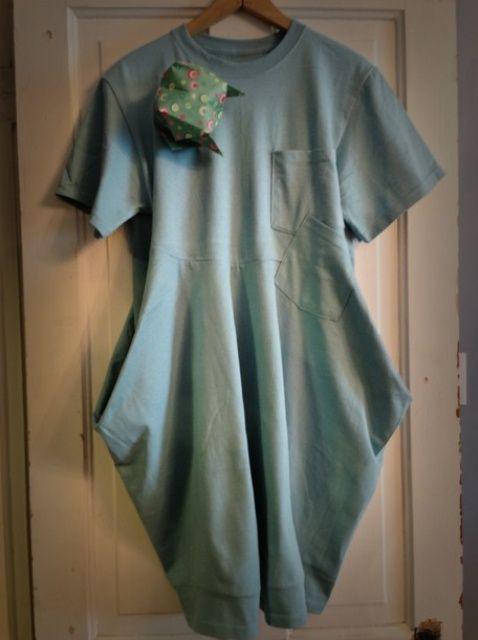 Fotografía - Cómo coser un vestido de Tutti