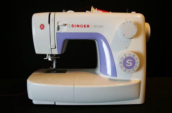 Máquina de coser Singer | echa un vistazo a artesaniasdebricolaje.ru tutoriales de coser
