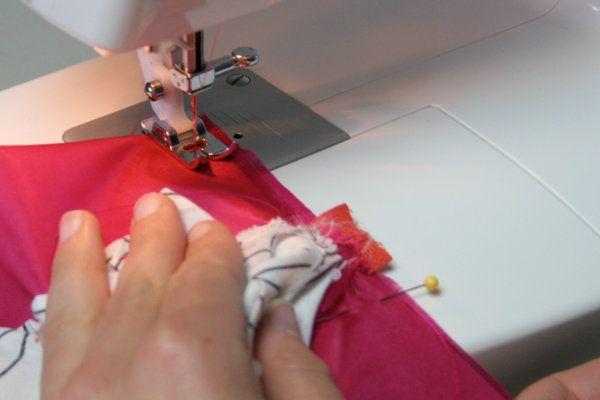 bolso de maquillaje tutoriales de costura 55