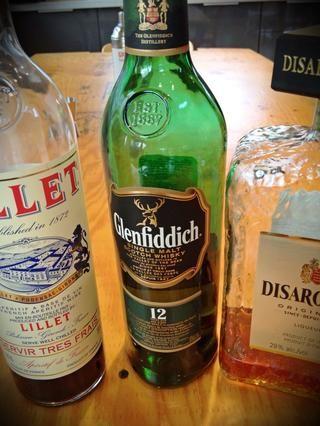 Para ayudar a probar sus habilidades temblorosas que'll make a drink called the