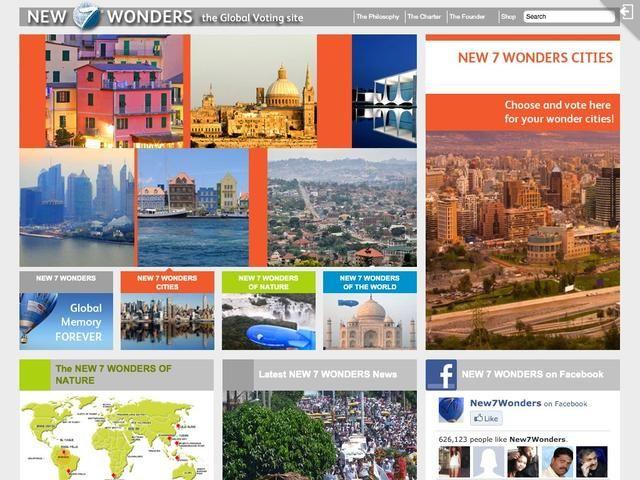 El sitio elegido se mostrará en los estudiantes' screens! They can freely interact with it.