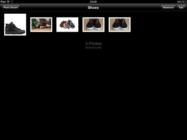 Para obtener información y añadir seguidores a tu foto de vapor que la flecha secuencia de fotos