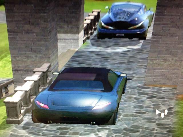 Y mira estos coches