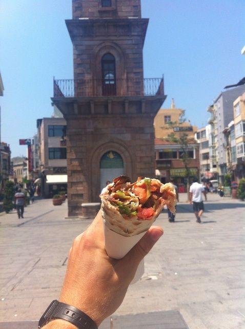 Cómo Smile & Hacer Adana Kebab Receta
