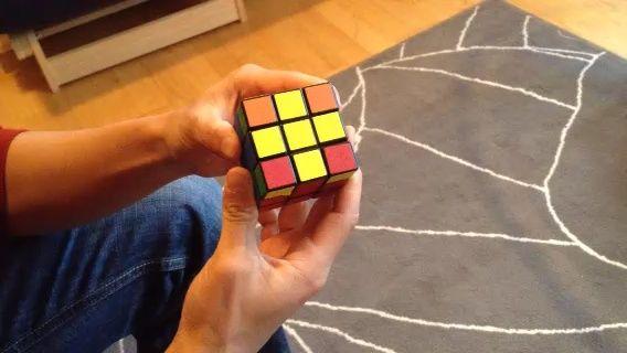 Determinar donde los bloques de esquina deben ir.
