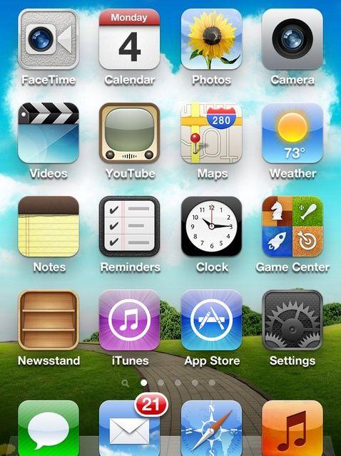 Cómo acelerar tu dispositivo iOS