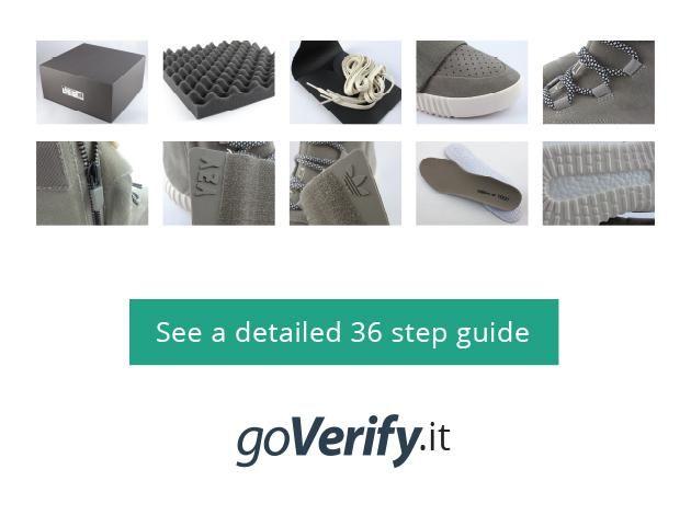 Echa un vistazo a un 36 punto guía completa paso a paso con más detalle en goverify.it