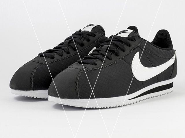 Cómo detectar la falsificación Nike Cortez's