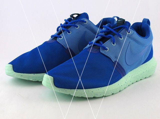 Cómo detectar la falsificación Nike Roshe Run's