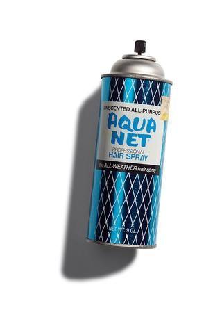 Aerosol spray para el cabello es una alternativa menos tóxica más barato fijador. Puede causar una pequeña cantidad de arrugas del papel y puede que no sea de archivo, pero's great for students.