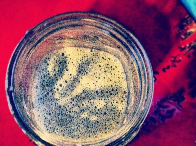 Cómo iniciar una receta de masa fermentada de Inicio