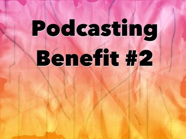Puede seleccionar podcasts en base a sus intereses y aficiones.