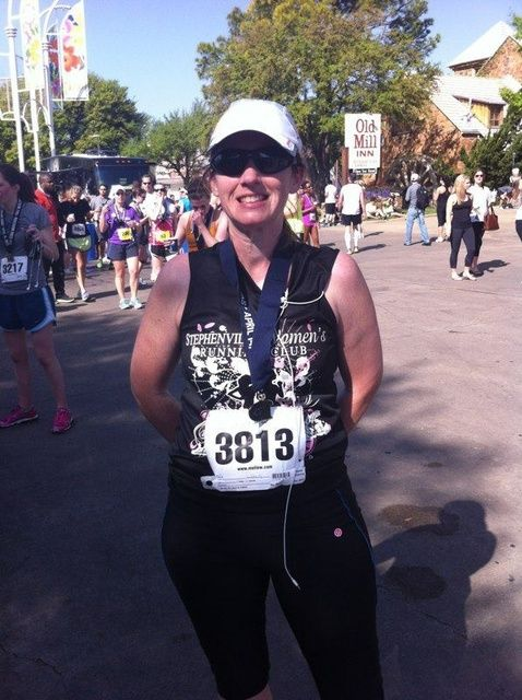 Cómo iniciar Running From Nothing