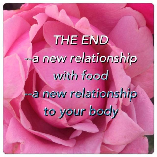 Es realmente un nuevo comienzo. Nunca simple, pero siempre es un muy hermoso camino de apertura a ti mismo y hacer la comida a su amigo y su cuerpo está tu tesoro.